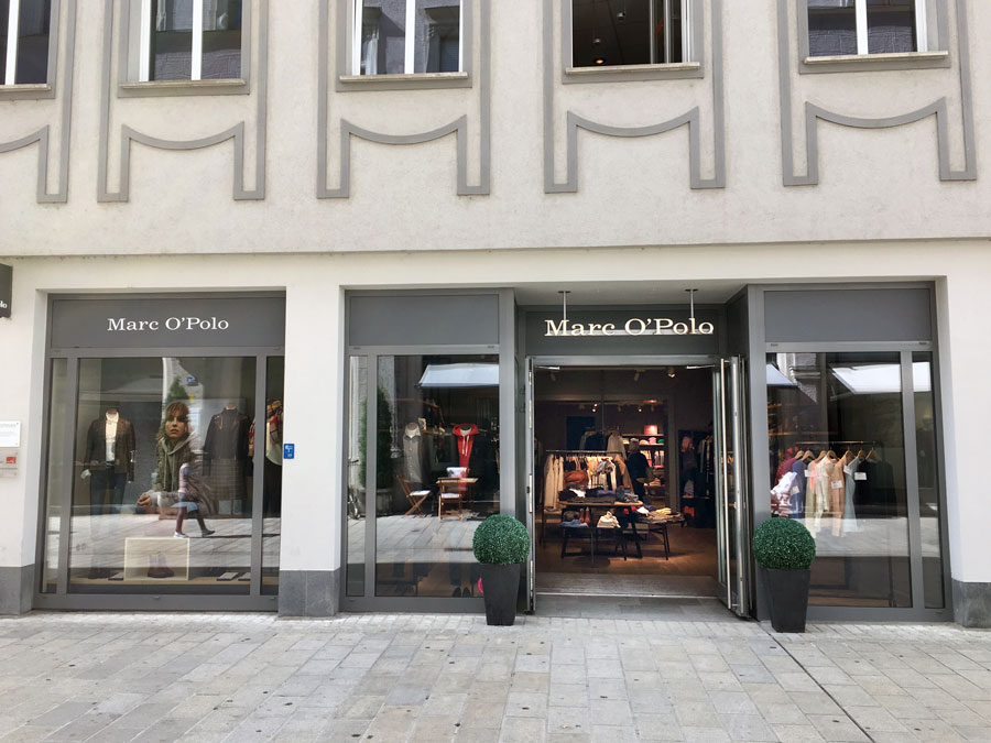 Marc O'Polo Store Augsburg